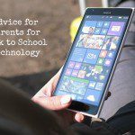 Featured Business Highlight: Verizon Wireless and Back to School Technology