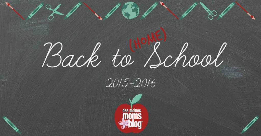 What Back-to-School Means for the Homeschooling Mom