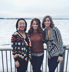 5 Ideas for Making Friends as a Mama