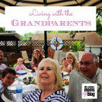 Living with the Grandparents