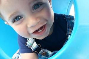 Playground Smiles