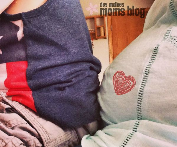 Expecting: Fears of a Fourth-Time Mom