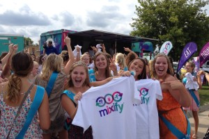 Mixify Tour Brings Message of Balance to Iowa Teens