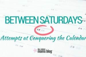 Between Saturdays: Attempts at Conquering the Calendar