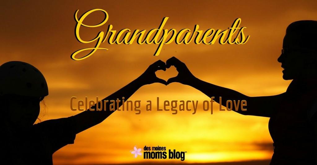 Grandparents: Celebrating a Legacy of Love