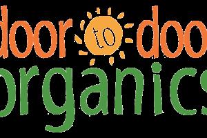 DoortoDoor Short Stack Logo Trans