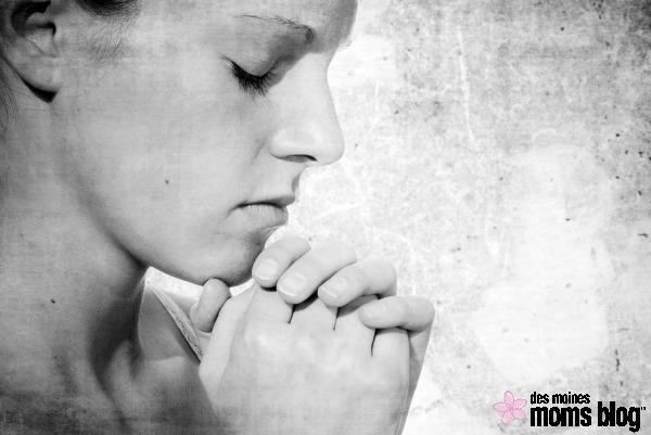 Mindfulness-Prayer