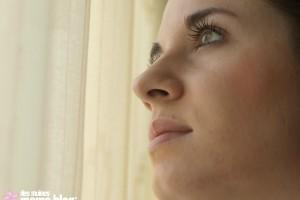 Mindfulness-Woman-Thinking