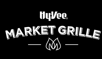 hyvee grille logo