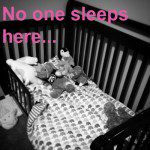 Our Daughter Sleeps on Our Floor, and It's Okay