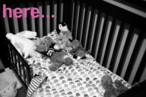 Our Daughter Sleeps on Our Floor, and It's Okay | Des Moines Moms Blog