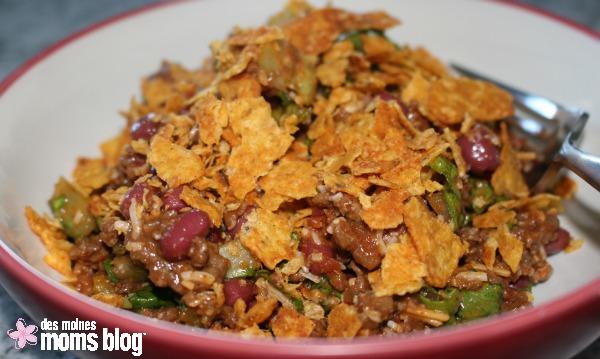 Taco Salad | Des Moines Moms Blog