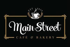 main street cafe logo