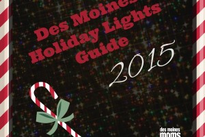 Des Moines Holiday Lights