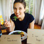 My 3 Healthy Choices for 2016 (You can make them, too!)
