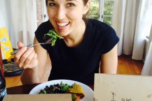 Good Karme Leigh healthy eating