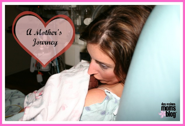 A Mother's Journey: Finding True Love | Des Moines Moms Blog