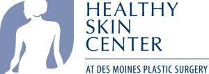 DSM Healthy skin logo
