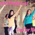 When You're Really Ready to Lose Weight: 7 Tips to Drop Pounds
