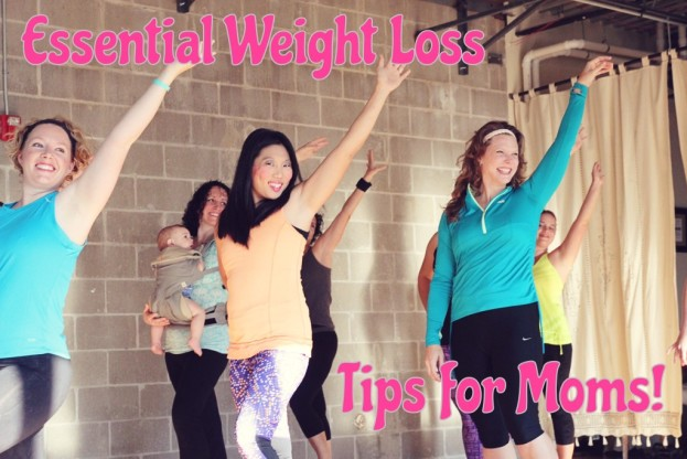 Essential Weight Loss TIps