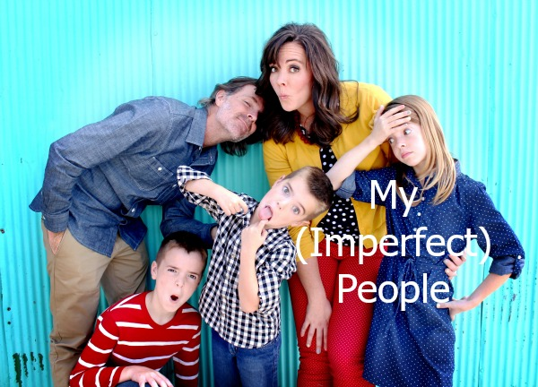Imperfect, Funny People
