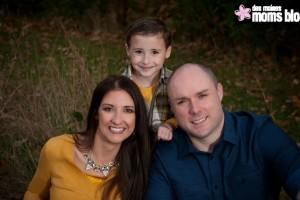 Meet Jackie Strawn | Des Moines Moms Blog