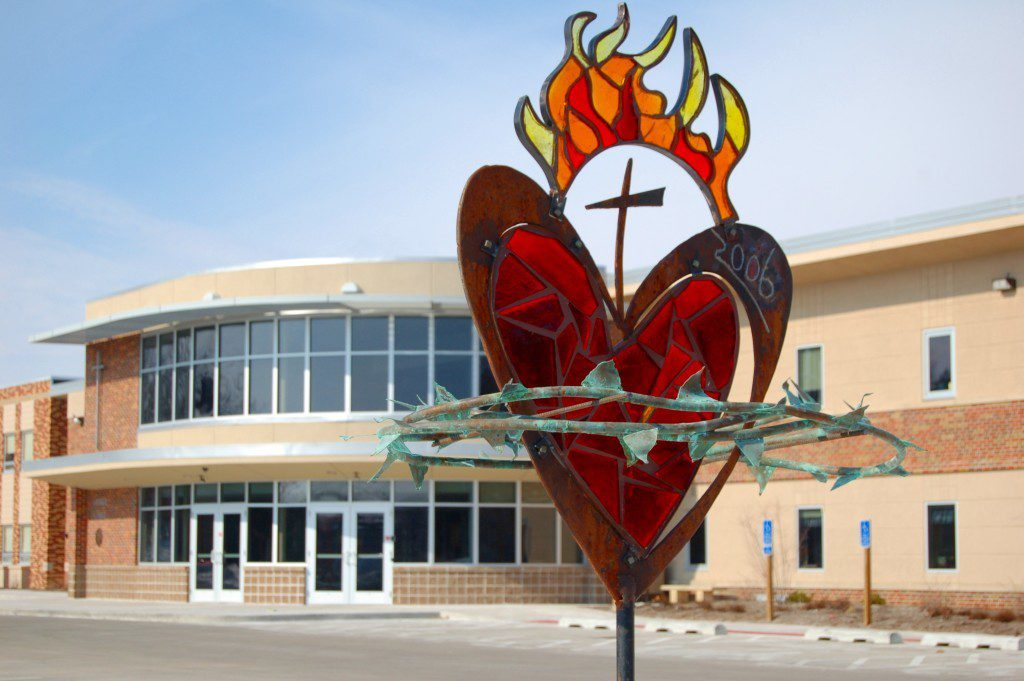 Sacred Heart School Des Moines 5