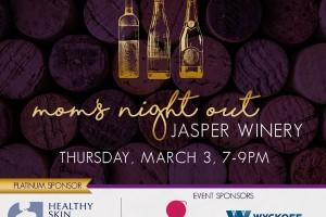 MNO jasper winery des moines moms blog
