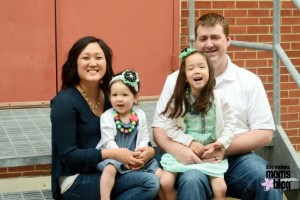 Meet Shay Scholtes | Des Moines Moms Blog