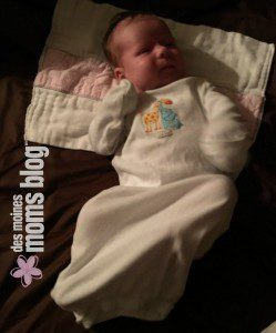 New Baby Must-Haves from a Fourth Time Mom | Des Moines Moms Blog