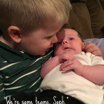 Same Teams | Des Moines Moms Blog