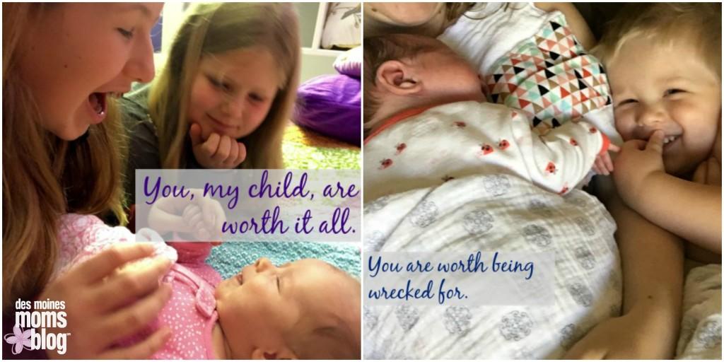 Ruin Me | Des Moines Moms Blog