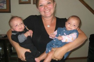 Meet Katie Nyberg | Des Moines Moms Blog
