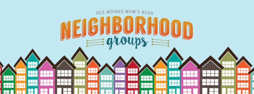 neighborhood group banner pic