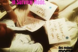 survival mode image