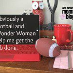 Five Tips for Surviving the Work-from-Home Mommy Tug-o'-War