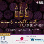 Mom's Night Out Event Review
