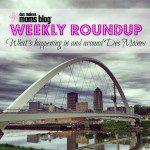 Weekend Roundup: February 26, 2016