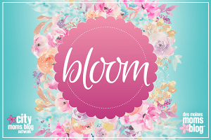 Bloom 2016 image, FB