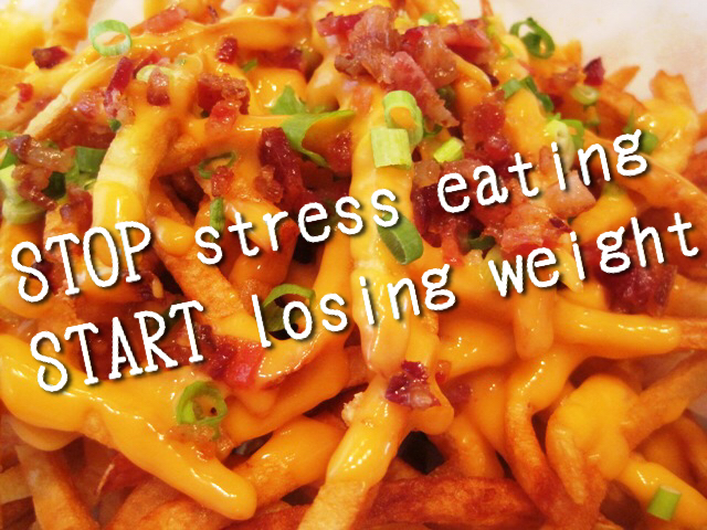Stop Stress Eating and Start Losing Weight | Des Moines Moms Blog