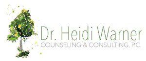 Heidi Warner Logo