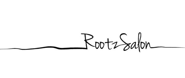 rootz salon logo