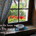 When the House Goes Quiet: The Year My Kids Were All in School
