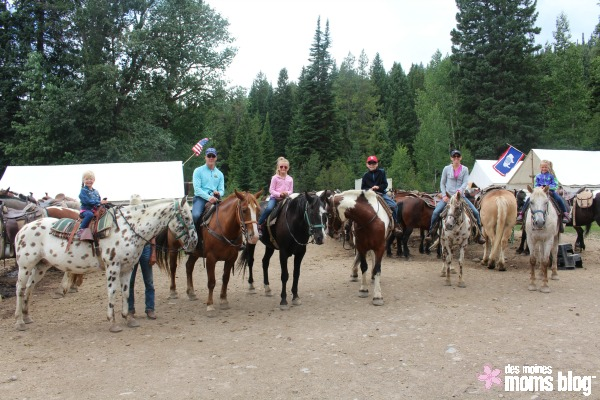 Destination Wyoming: Family Vacation and Couple's Getaway Itineraries | Des Moines Moms Blog
