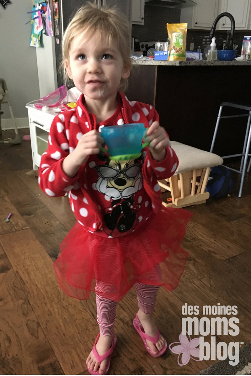 I Didn't Want a Girl | Des Moines Moms Blog
