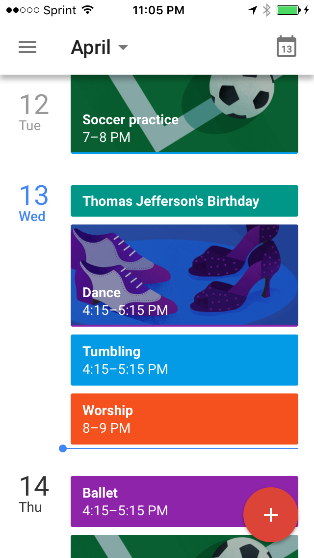 Surviving a Busy Schedule | Des Moines Moms Blog