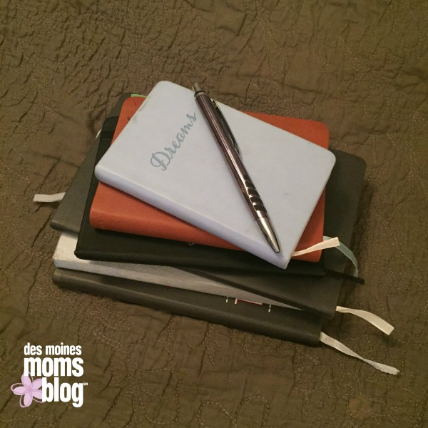 How I Use Facebook: My Lazy Journal   Des Moines Moms Blog