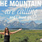 Destination Wyoming: Our Summer Family Vacation and Our Winter Couple's Escape