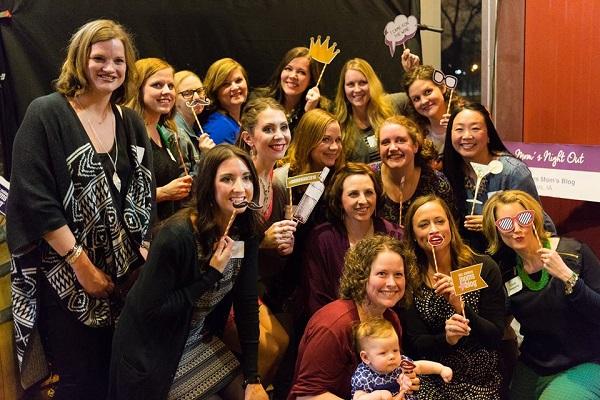 Moms Night Out | Des Moines Moms Blog