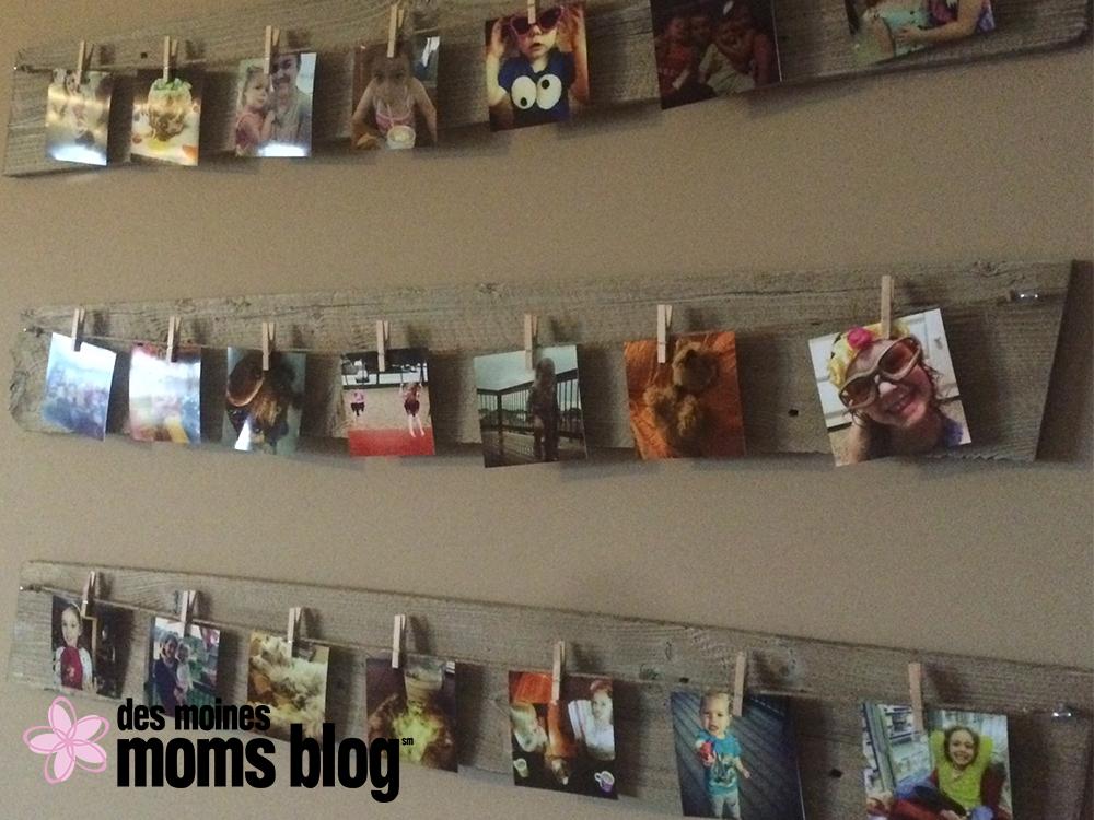 Fun Ways to Display Kids' Artwork   Des Moines Moms Blog